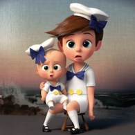 Two New Movies You Might Like: 'Boss Baby' and 'The Zookeeper's Wife'