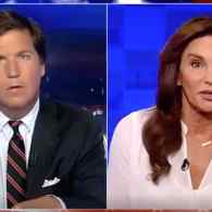 Caitlyn Jenner Defends Vote for Trump, Claims She Never 'Outwardly' Supported Him: WATCH