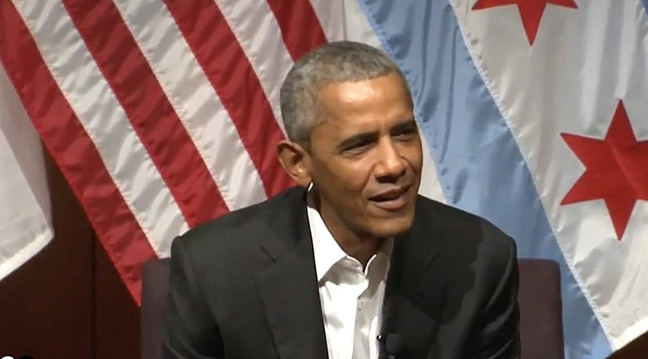 Obama Trashes Trump Over Coronavirus Response as