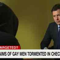 Gay Men Who Fled Chechnya Speak to CNN About Abduction, Torture: WATCH