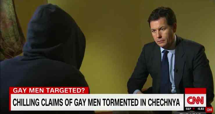 gay men who fled chechnya speak to cnn about abduction torture cnn s russian correspondent matthew chance turned in a report on the detentions torture and murder of hundreds of gay men in the southern russian republic