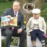 Sean Spicer easter