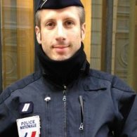 Xavier Jugelé , Police Officer Killed in Paris ISIS Attack, Was a Proud Gay Man and LGBT Activist