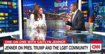 Don Lemon Caitlyn Jenner