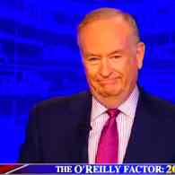 Bill O'Reilly 'Taking a Vacation' Amid Sexual Harassment Scandal: WATCH