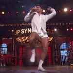 Ricky Martin lip sync