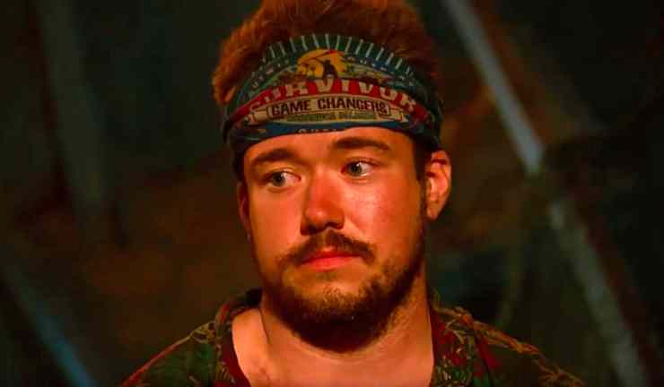 Zeke Smith transgender outing survivor