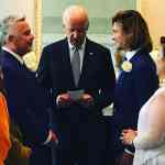 Joe Biden gay wedding