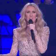 Celine Dion Honors Manchester Bombing Victims in Emotional Hand-Holding Tribute: WATCH