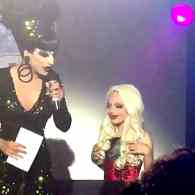 8-Year-Old Drag Queen Lactatia Takes Down Bianca Del Rio with Two Words: WATCH