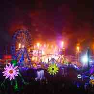 Festival Funtime: Now It's a Party in Las Vegas