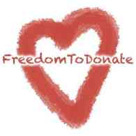freedom-to-donate