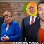 Mango Tour Randy Rainbow