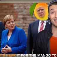 Mango Tour Randy Rainbow