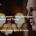 Kevin McCarthy Trump