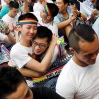 First in Asia: Taiwan's High Court Rules in Favor of Gay Marriage