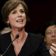 LIVEWATCH of the Day: Sally Yates Testifies to Senate Panel About Michael Flynn-Russia Timeline