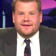 James Corden AIDS