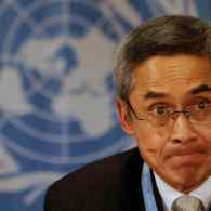 UN Expert Urges Greater Protection of LGBT Rights Worldwide