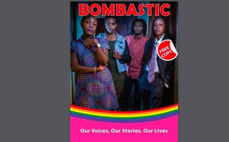 uganda gay magazine