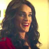 Matt Bomer Plays a Transgender Woman in 'Anything' – FIRST LOOK
