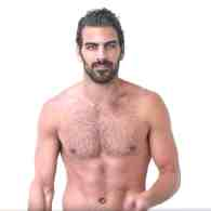 Nyle DiMarco Trampolines for Pride: WATCH