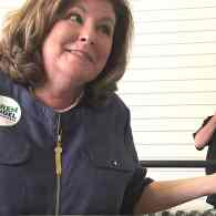 GA GOP House Candidate Karen Handel to Mom of Lesbian: 'My Faith Calls Me' to Oppose Your Gay Kid – WATCH