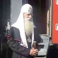 Putin-Backed Russian Priest Says Beards Protect Men from Being Gay
