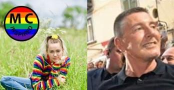 Miley Cyrus Dolce Gabbana