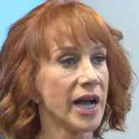 Kathy Griffin Says CBS Exec Sent Her Letter Instructing Her to Beg Trump for Forgiveness