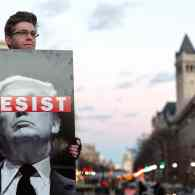 David Mixner: 10 Tips for the Trump Resistance from a Veteran Civil Rights Activist