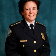 Atlanta Police Chief Erika Shields Comes Out as Gay