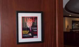 trump time magazine