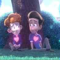 A Closeted Boy is Outed by His Own Heart 'In a Heartbeat' — WATCH