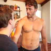 One of These Gay Roommates is Husband Material and an Overnight Trick Knows It: WATCH