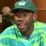 Tyler the Creator gay