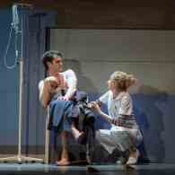 'Angels in America' to Be Revived on Broadway with Andrew Garfield and Nathan Lane