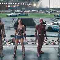 The Superhero All-Stars are All In for This Epic 4-Minute 'Justice League' Trailer: WATCH