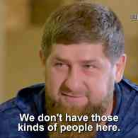 Ramzan Kadyrov, Chechen Leader Behind Torture, Killings of Gay Men, is 'Ready to Step Down'