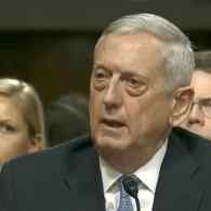 james mattis military transgender