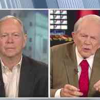 Pat Robertson: Evil Democrats Framed Innocent Sap Donald Trump Jr. – WATCH