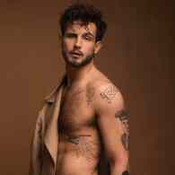 Nico Tortorella Posts Naked Photo, Spills About His Sex Life