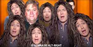 bannon Randy Rainbow