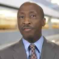 Trump Retaliates After Merck CEO Kenneth Frazier Quits WH Panel Over President's Response to Charlottesville