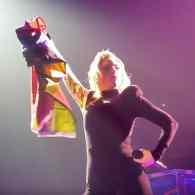 rainbow flag gaga