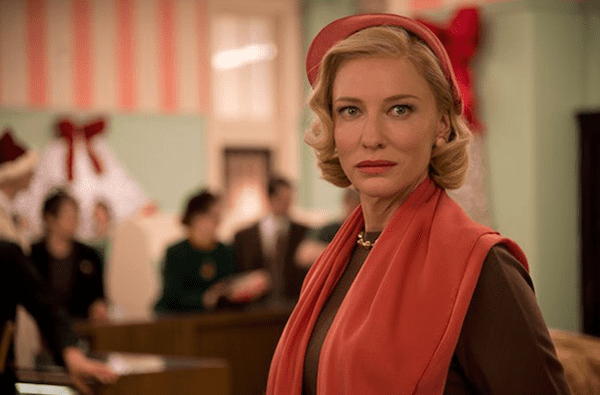Carol streaming this month