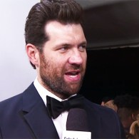 A Busy Billy Eichner Dishes on Being a Gay Actor in the Mainstream