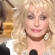 Lily Tomlin, Dolly Parton and Jane Fonda Reunite, Rip Trump at Emmys: WATCH
