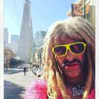 Beloved Activist, Performer and DJ Anthony Torres (aka 'Bubbles') Gunned Down in San Francisco