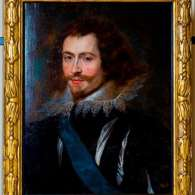 George Billiers Duke of Buckingham